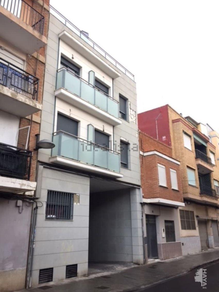 Piso en calle de Sant Gayetà, 16, Zona Calle Valencia-La Ermita, Torrent