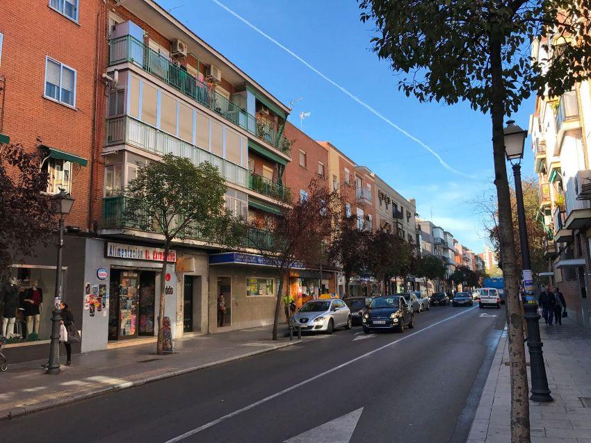 Piso en calle JUAN JOSE MARTINEZ SECO, 44, Los Rosales, Madrid
