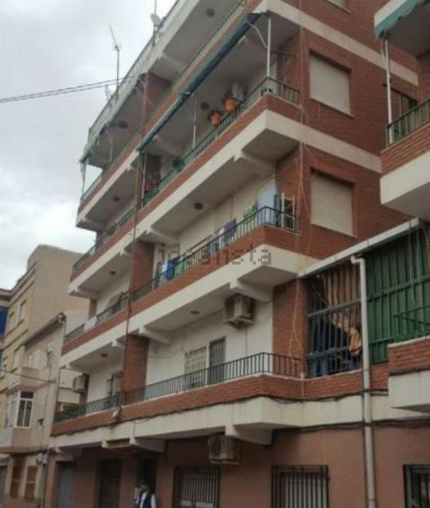 Piso en calle covadonga, Alcantarilla