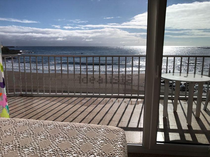 Piso en calle americo Vespusio, Playa del Hombre - Taliarte - Salinetas, Telde