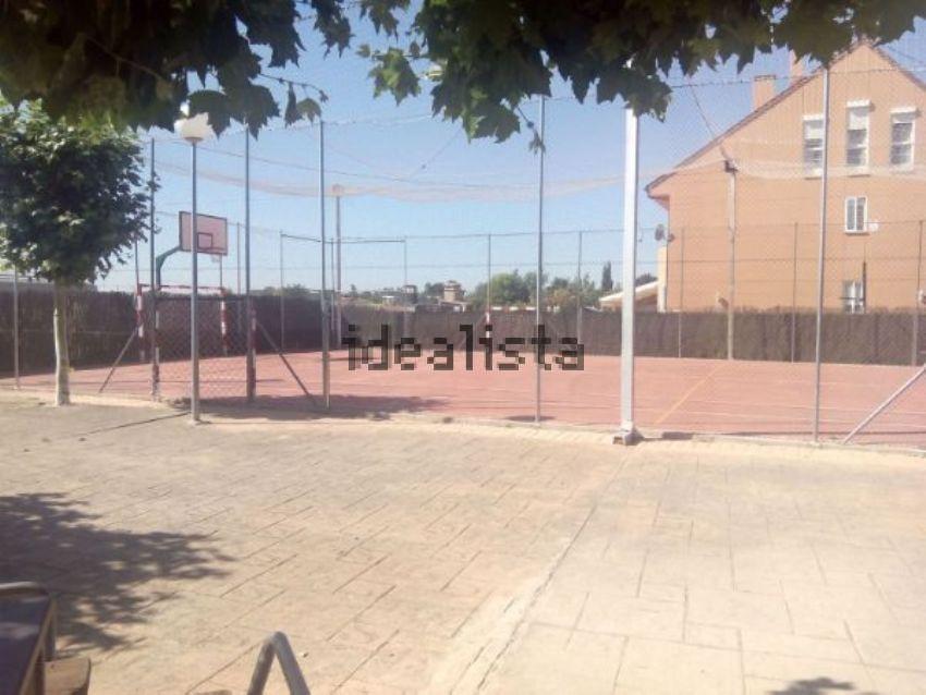 Chalet pareado en calle Libertad, s n, Algete