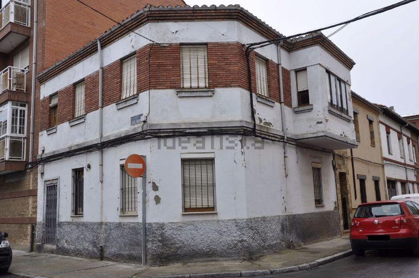 Casa o chalet independiente en calle Miguel Unamuno, 21, Trobajo del Camino, San