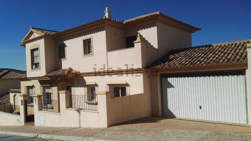 Casa o chalet independiente en calle Mirador de las Arquillas, 26, Zona Fuentemo