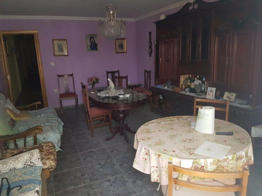 Piso en Santa Ana, Centro, Cuenca