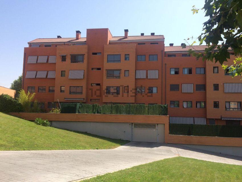 Piso en calle del Muérdago, 7, Pajarillos, Valladolid