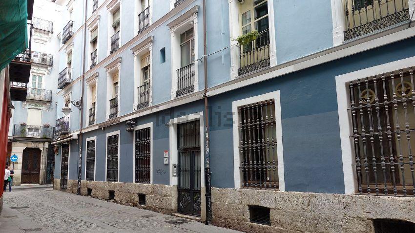 Piso en calle Ramón Núñez, Centro, Valladolid