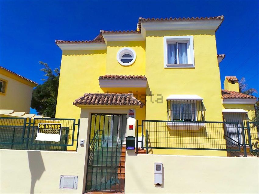 Casa o chalet independiente en El Rosario-Ricmar, Marbella