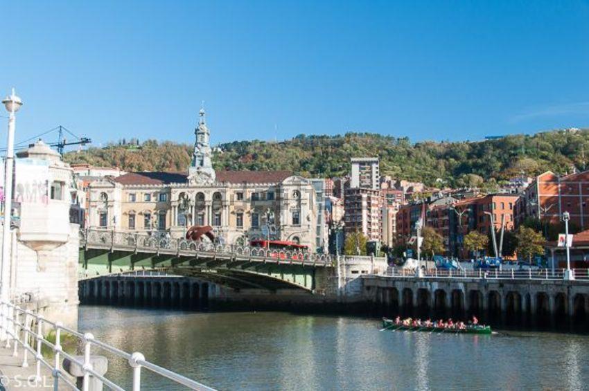 Piso en San Francisco, Bilbao