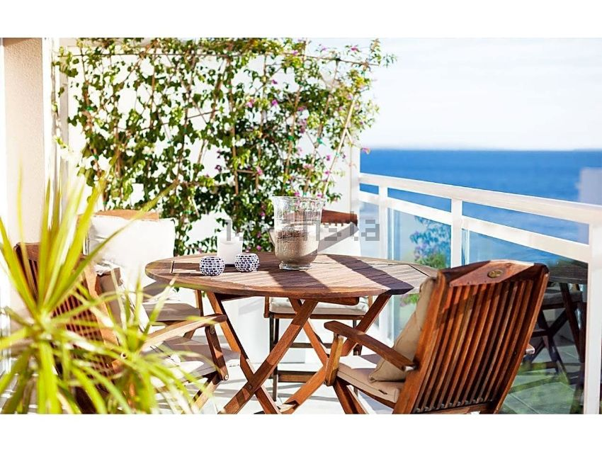 Piso en calle de La Punta, Figueretes - Platja d En Bossa, Eivissa