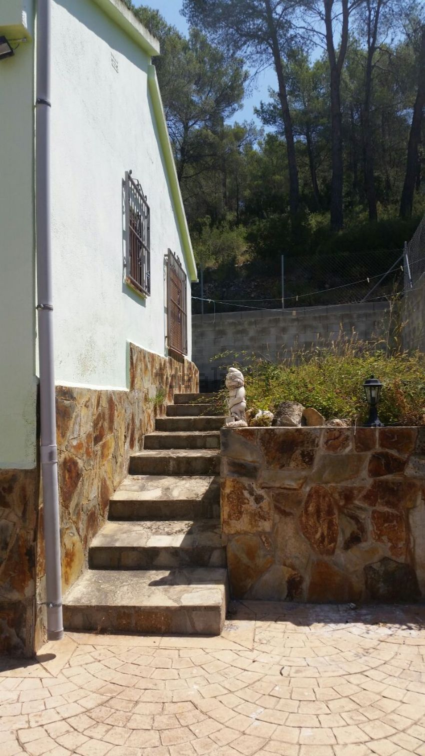 Casa o chalet independiente en La Bisbal del Penedès