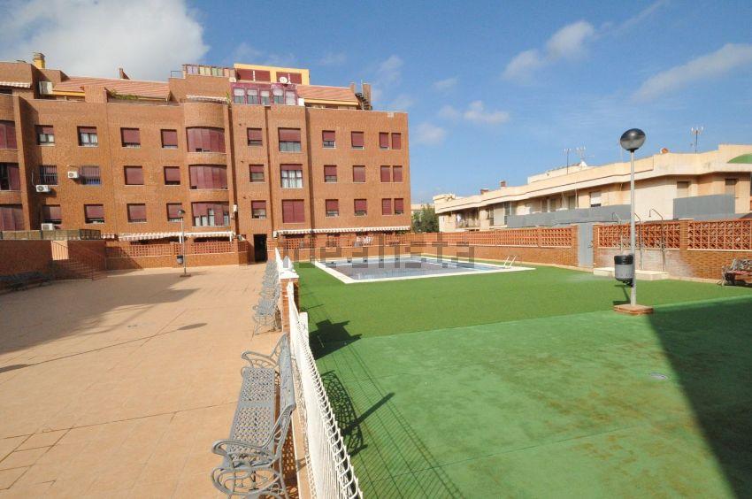Piso en calle Mar Chica, 53, Melilla