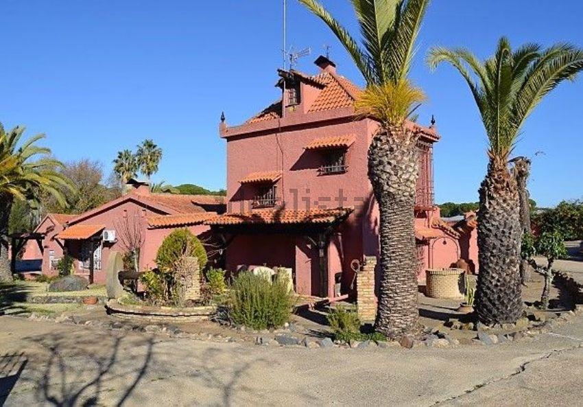Finca rústica en Cañada del Ruido, s n, Cartaya