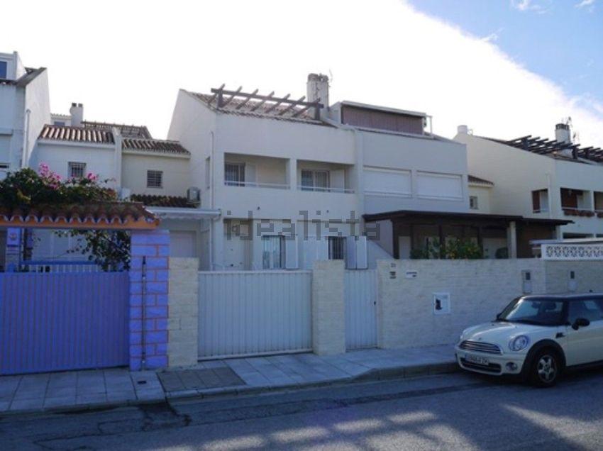 Chalet adosado en Centro Ciudad, Fuengirola