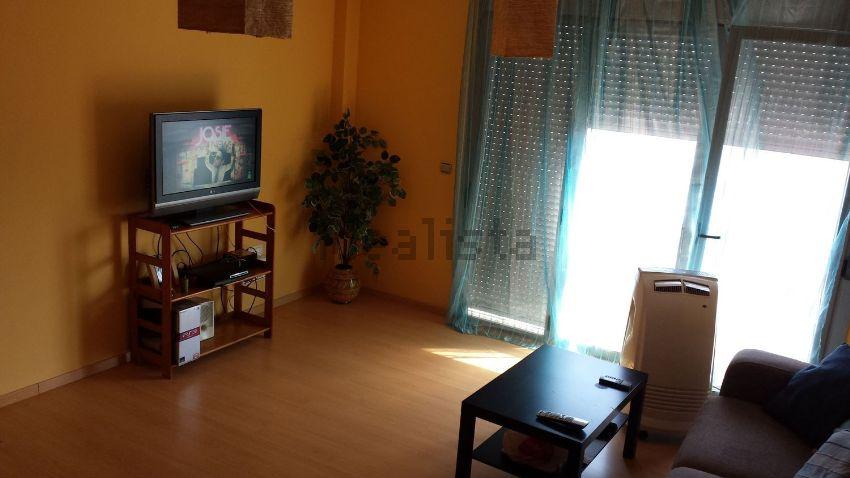 Piso en avenida de regulares, 25, Zona Muelle - Extrarradio , Ceuta