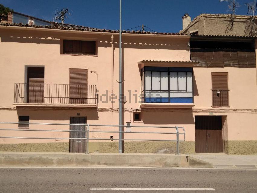 Casa o chalet independiente en avenida de Aragón, 33, Valdeltormo