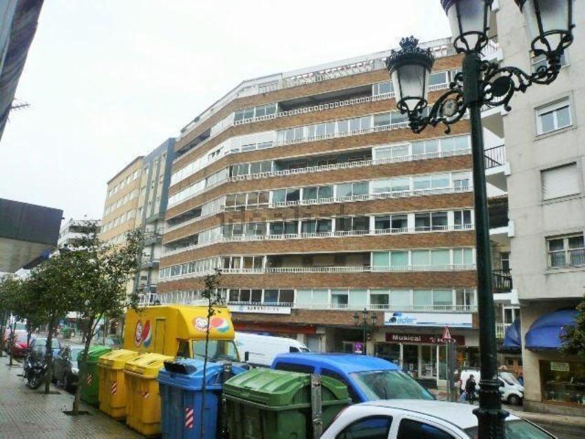 Piso en calle de romil, Camelias - Pi y Margall, Vigo