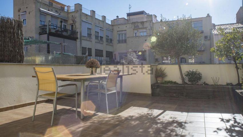 Piso en calle de sant joan, Centre - Passeig de les Letres, Terrassa