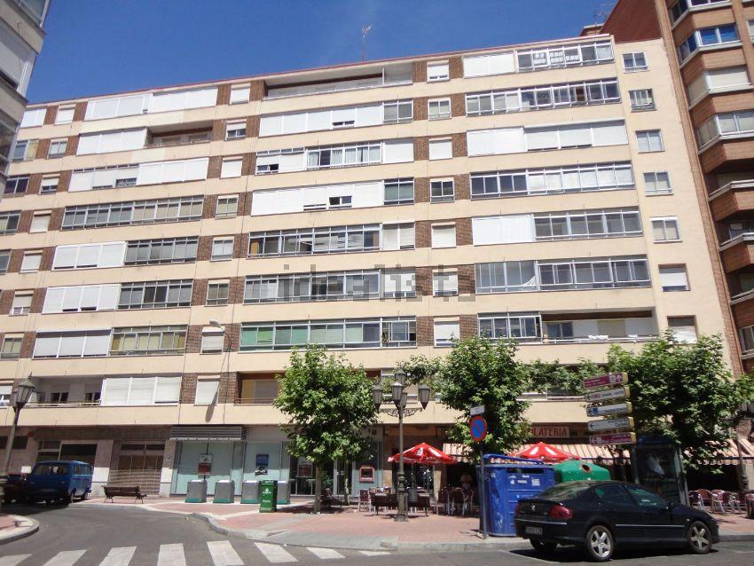 Piso en calle ESTEBAN GARCÍA CHICO, 6, Centro, Valladolid