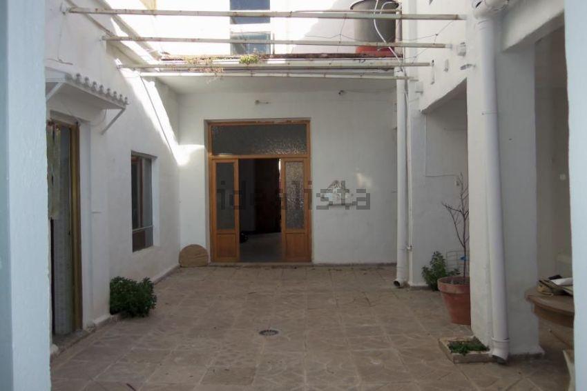 Chalet pareado en Buñol