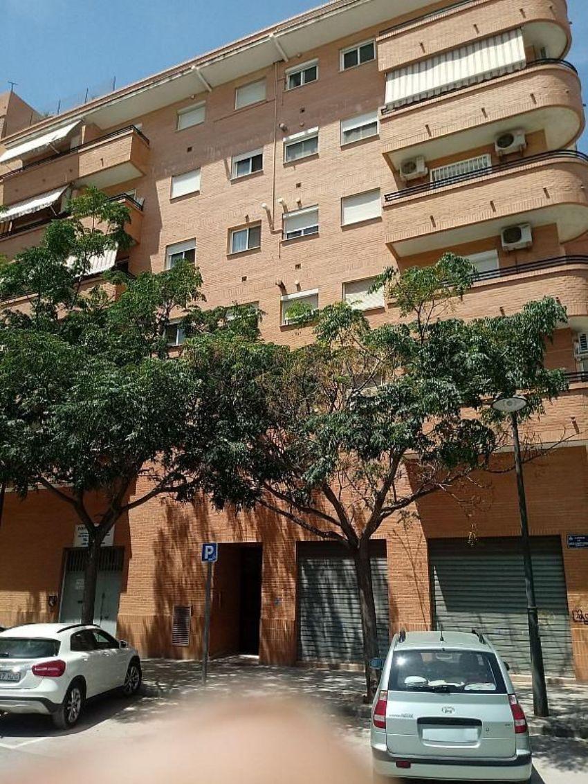 Piso en Nou Benicalap, València