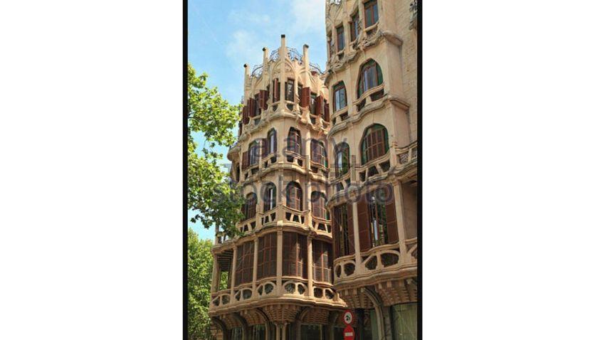Piso en calle Can Santacília, 6, La Seu - Cort - Monti-Sion, Palma de Mallorca