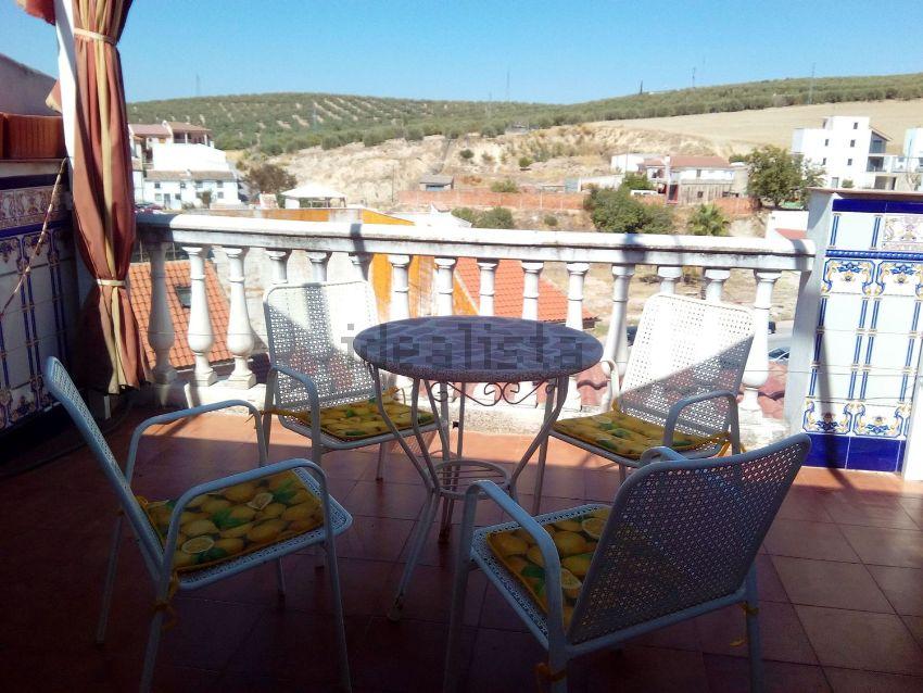Casa o chalet independiente en calle Fuente del Baño, 58, Martos