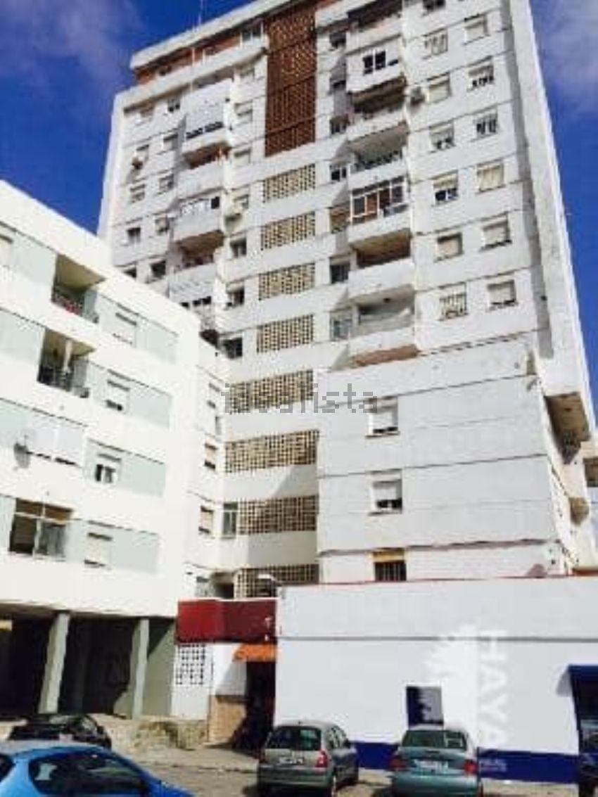 Piso en calle federico garcía lorca, 29, Los Pescadores - Saladillo, Algeciras