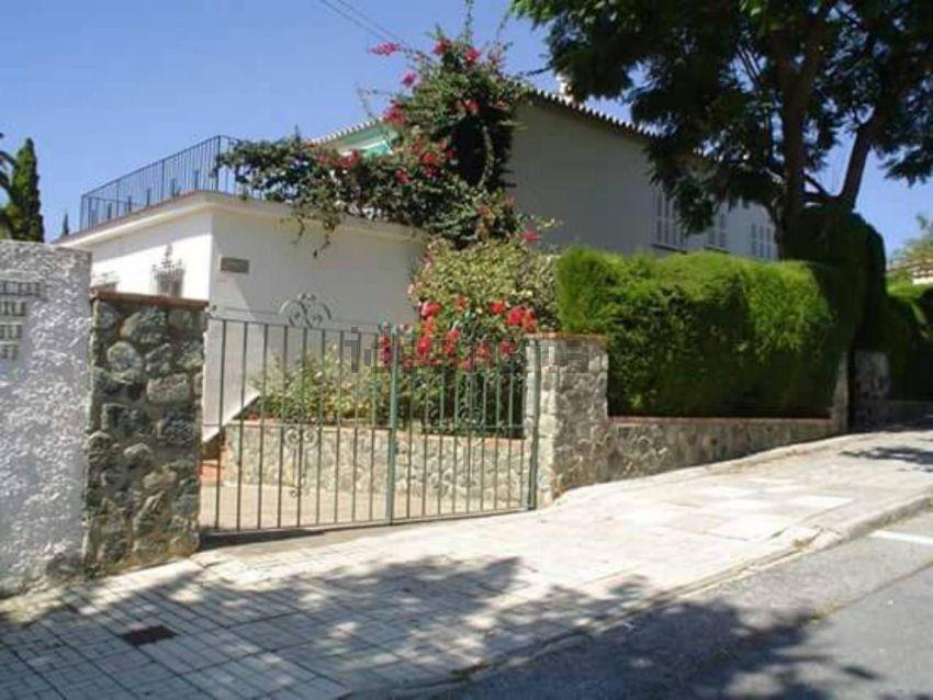 Casa o chalet independiente en Solymar - Puerto Marina, Benalmádena