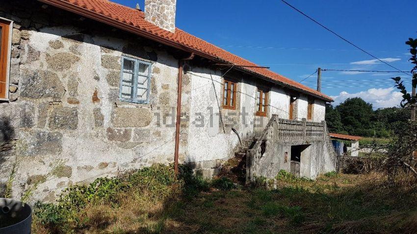 Casa rural en calle do Chousiño, 3, Taboada