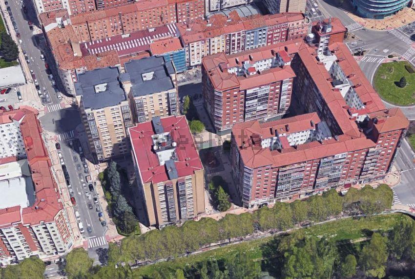 Piso en avenida del arlanzón, Villa Pilar, Burgos