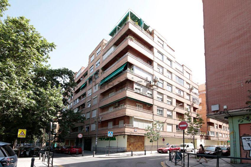 Piso en calle Gonzalo Gallas, 37, Ronda - Arabial, Granada