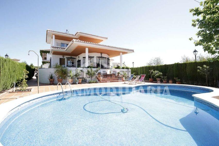Casa o chalet independiente en ATENAS, Atarfe