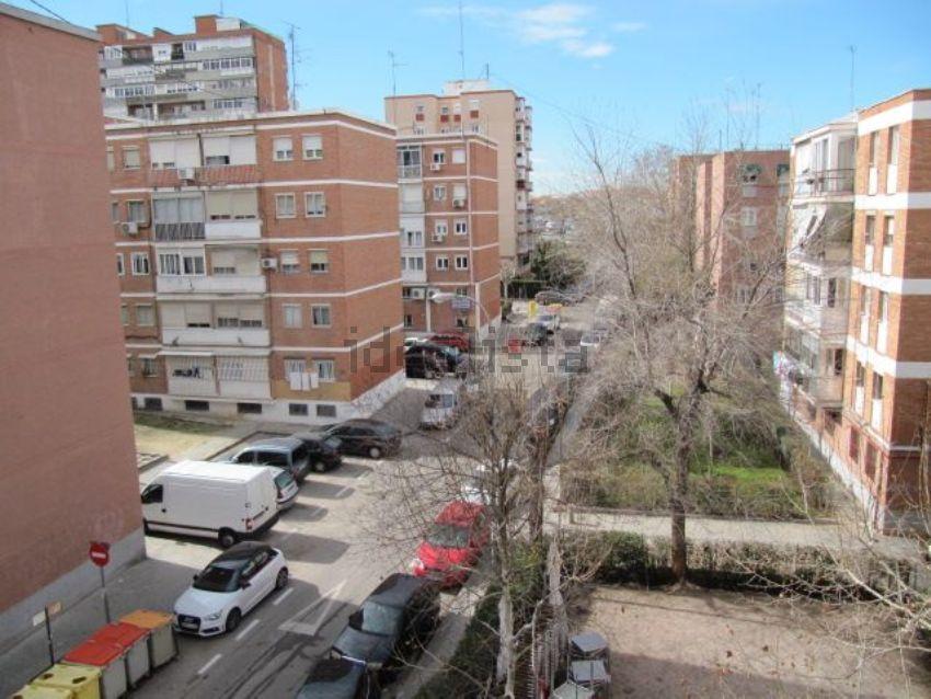 Piso en claudio Sanchez Albornoz, 34, Campamento, Madrid