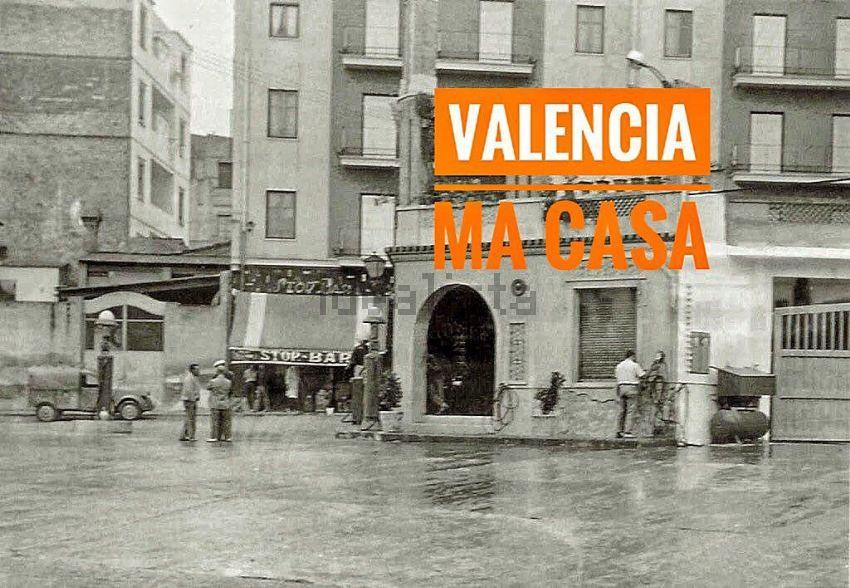 Piso en Els Orriols, València