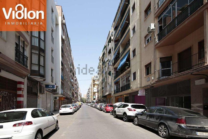 Piso en calle Santa Clotilde, 22, Ronda - Arabial, Granada