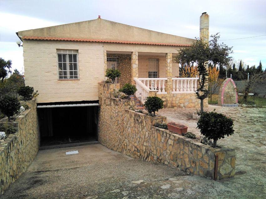Casa o chalet independiente en camino de Perdiguera, s n, Barrios rurales del no