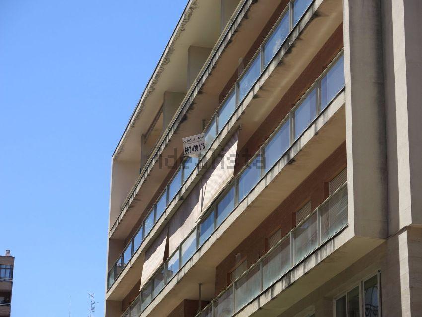 Piso en calle San Isidro, s n, Santa Marina - La Paz, Badajoz