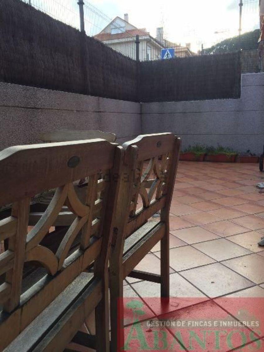 Piso en calle fray luis de león, Abantos - Carmelitas, San Lorenzo de el Escoria