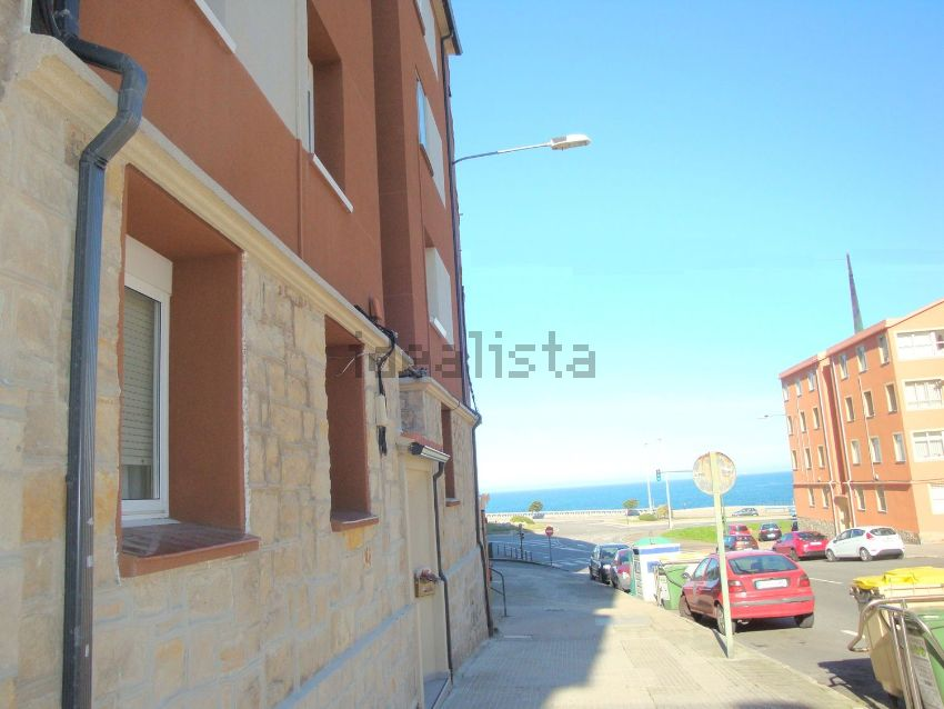 Piso en ronda de Outeiro, Riazor - Los Rosales, A Coruña