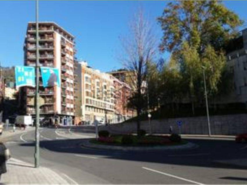 Piso en calle kristo, Uribarri, Bilbao