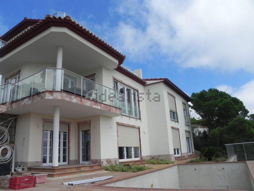 Casa o chalet independiente en avenida Florada, s n, Roca Grossa-Serra Brava, Ll