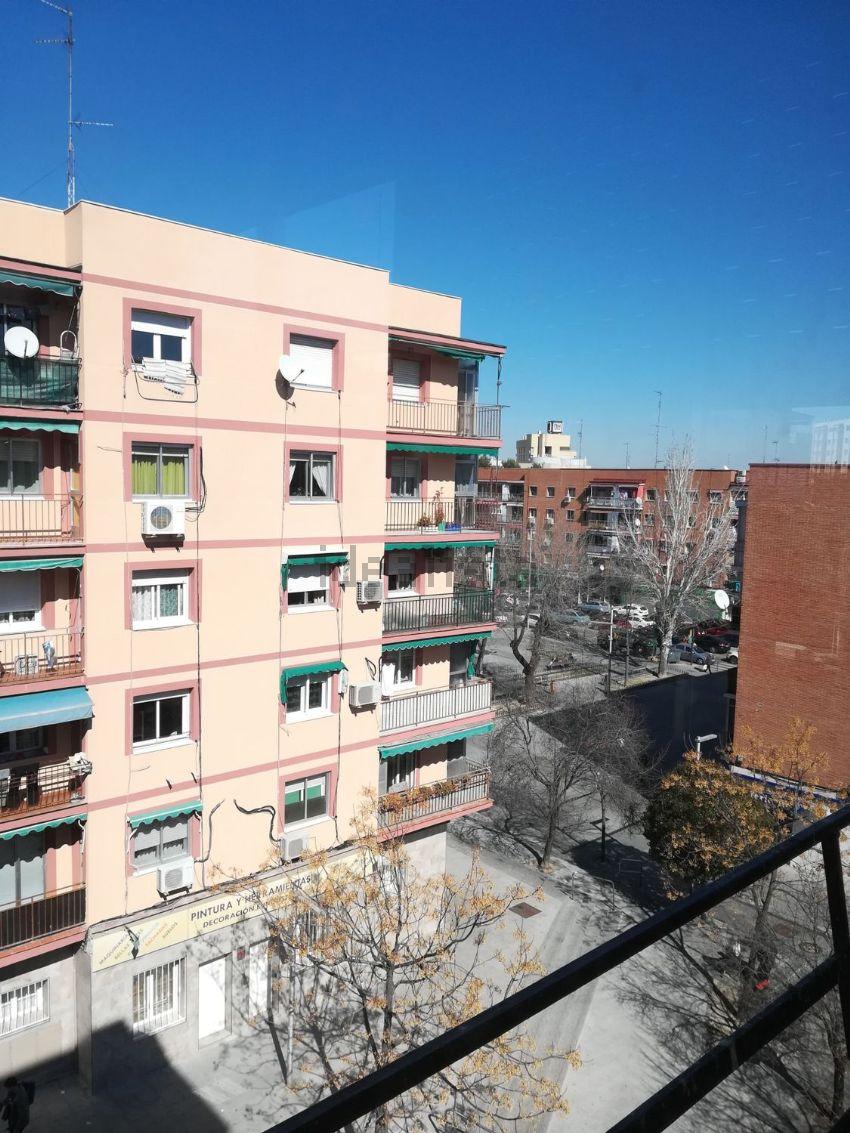 Piso en calle de Sánchez Alonso, 6, Coslada Pueblo, Coslada