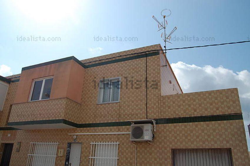 Piso en calle San Francisco, 17, Los Belones, Cartagena
