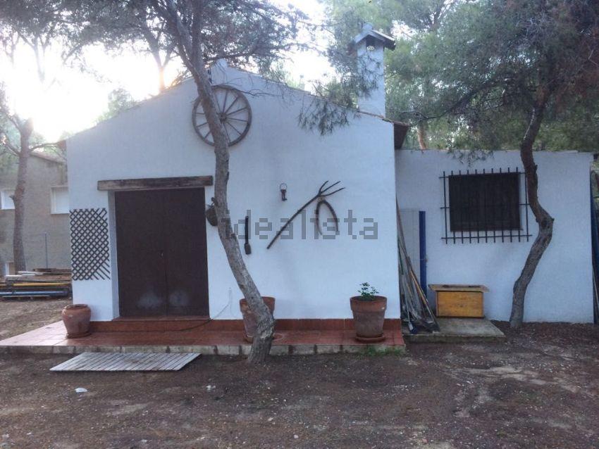 Casa o chalet independiente en FINCA TEROL, 134, Tibi