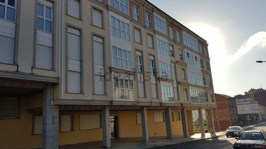 Piso en avenida de Asturias, 9, Foz