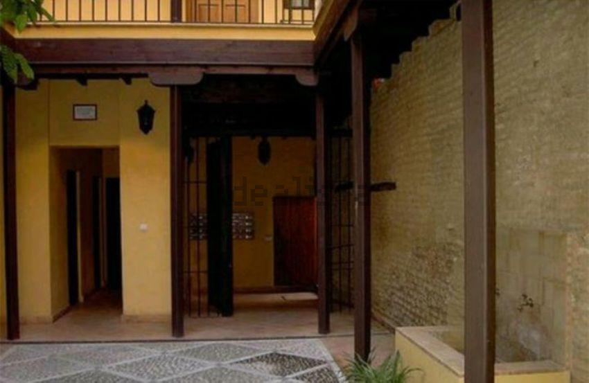 Piso en calle Lagar, Santa Cruz - Alfalfa, Sevilla