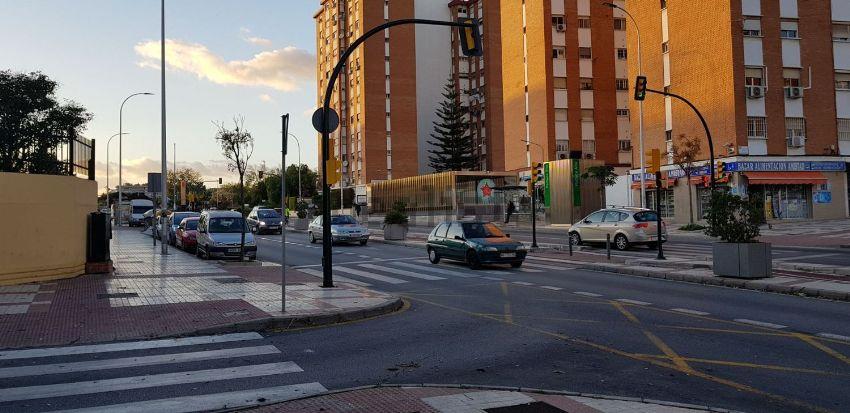 Piso en Chamariz, s n, Portada Alta - Pol Ctra de Cártama, Málaga