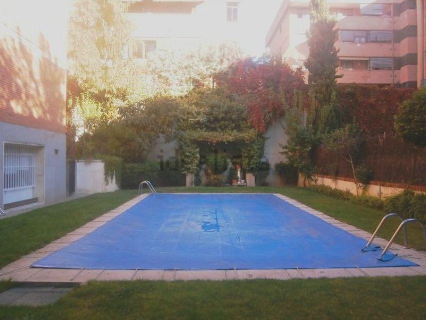 Piso en calle de arturo soria, 246, Atalaya, Madrid