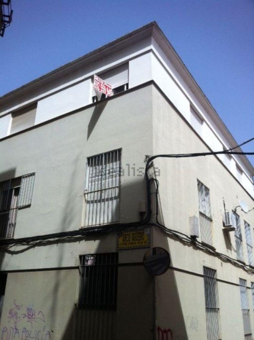 Piso en JACINTO LOBATO, Santa Marina - La Paz, Badajoz