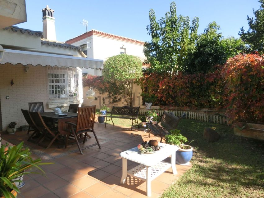 Casa o chalet independiente en avenida de Cádiz, Valdelagrana, El Puerto de Sant